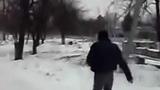 Pimp Schwab - Все Что Нас Не Убивает (NEW OFFICIAL VIDEO 2012)