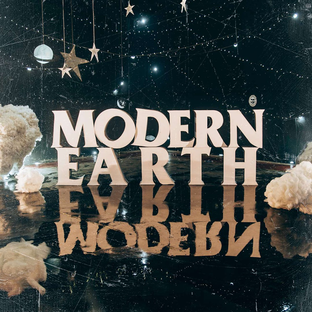 Landscapes - Modern Earth (2016)