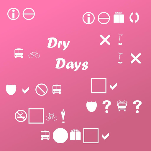 Gaia альбом Dry Days