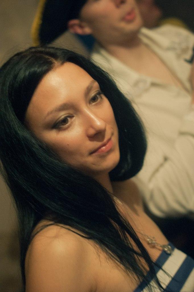 Алёна Каулькина, Новосибирск - фото №3