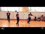 Tal Bachman - Aeroplane Choreo by Pavel Beloborodov #goupdc