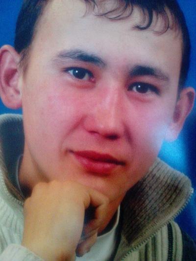 Айвар Кусимов, id199843431