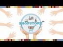 Shopstore Бизнес каталог товаров и услуг, бесплатное создание сайта