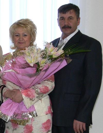 Зульфия Каримова, 26 апреля 1991, Казань, id215153026