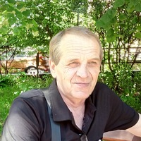 Анкета Юрий Андрианов