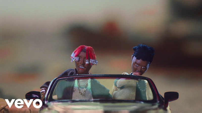 Lil Yachty - BOOM! ft. Ugly God