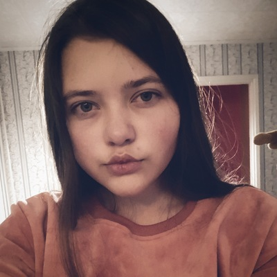 Ксюша Маслова