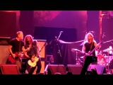 Corrosions of Conformity wJames Hatfield @ Fox Theater May 29 2016