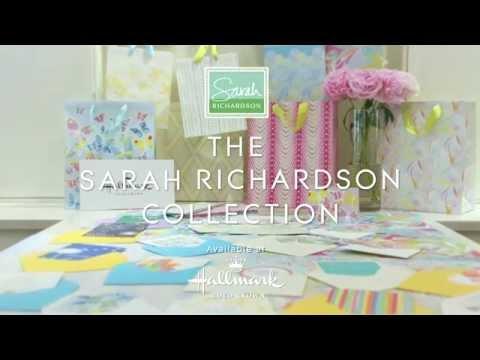 The Sarah Richardson Collection   Hallmark Canada