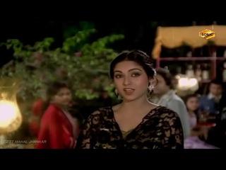 Kahin Na Jaa Aaj Kahin--Kishore Kumar_Lata Mangeshkar_(Bade Dil Wala(1983))HD_ GEET MAHAL JHANKAR