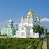 Серафимо-Дивеевский женский монастырь
