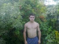 Денис Бабайлов, 15 января 1991, Рубцовск, id63166681