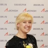 Наталья Измалкова