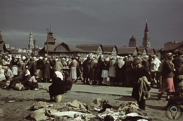 Оккупационные пенсии: «ненужная гуманность» Адольфа Гитлера При Гитлере советским гражданам в оккупации платили пенсии: мужчинам от 60 лет, женщинам - от 55. Пособия полагались также инвалидам,