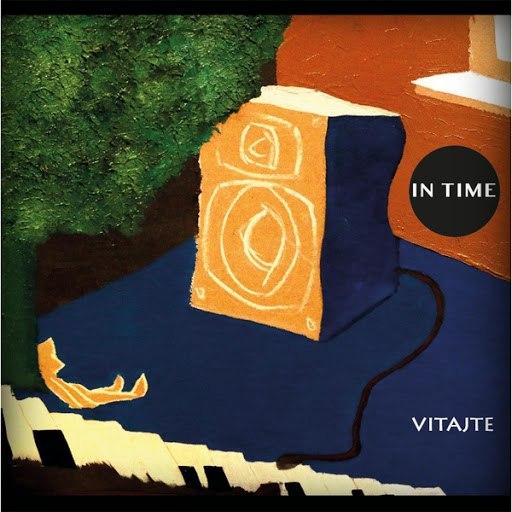 In Time альбом Vitajte