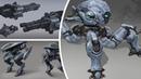 Тест WR ап Avenger и Mender и нерф Weyland и Chimera