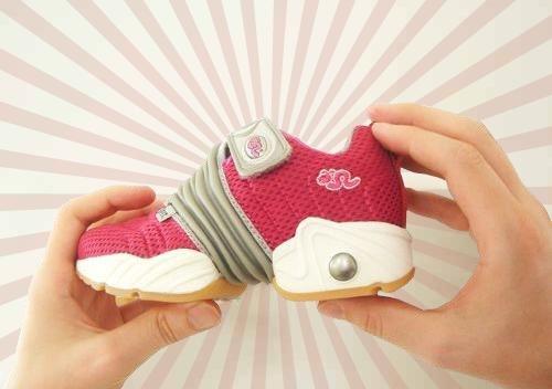 кнопка на обуви