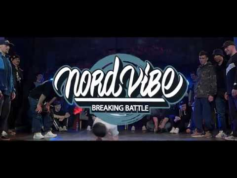 🚀 CREW BBOY BATTLE ↔ Space Inside vs Ice Selena Squad ↔ 1'16 ↔ NORD VIBE bmvideo nordvibe