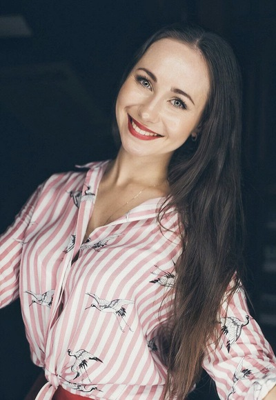 Екатерина Строганова