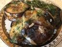 Маринованные баклажаны Грибочки Вкуснотища