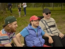 Инвалиды колясочники Новосибирской области объединяются в Бердске