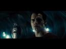 Супермен против Думсдея Сражение Часть 1 БпС На заре справедливости (2016)