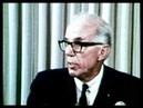 Dr Benjamin Spock defends Himself 1968
