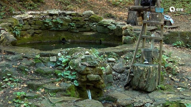 Когда родниковая вода во вред