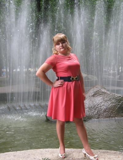 Таня Несмелая