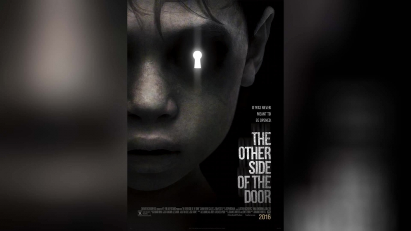По ту сторону двери (2016) | The Other Side of the Door