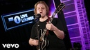 Lewis Capaldi - Shallow (Lady Gaga Bradley Cooper cover) in the Live Lounge