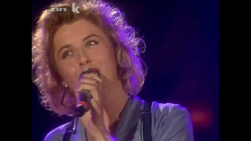 Silje Nergaard - Tell Me Where You're Going (Live)