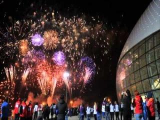 Сочи Олимпиада Церемония Открытия 7 февраля 2014 Смотреть Онлайн Прямая Трансляция Эфир Россия 1