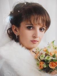 Іра Чміль, 27 июля 1988, Челябинск, id183813511