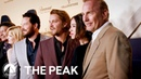The Peak | Yellowstone Season 2 Red Carpet Premiere | Paramount Network