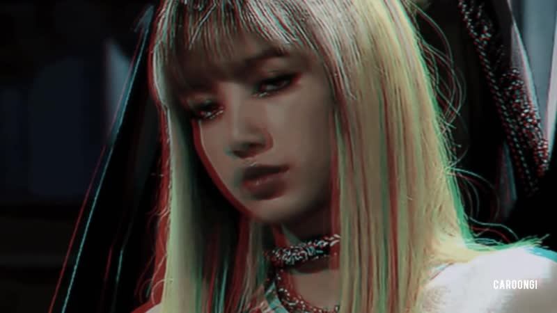 Lisa ━ bad girls