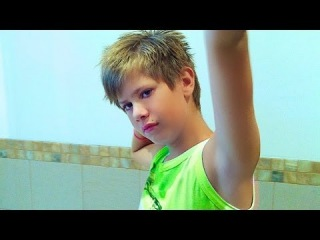Jared Cardona - 13 year old boy - Singer - How to make the best smoothie - secre...