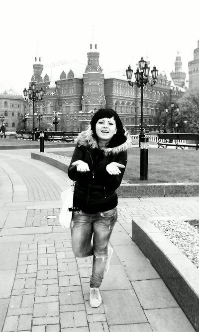 Olga Fedotova, 11 мая 1989, Днепропетровск, id172200399