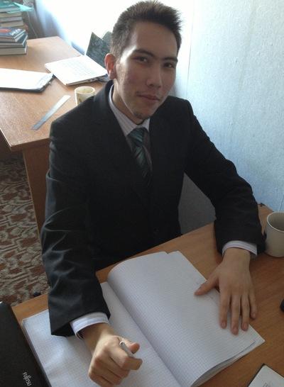 Альтаир Мустафаев