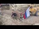 Сирия Война в Сирии Военная полиция России вошла в Хомс