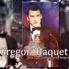 Gregori Baquet | Грегори Баке