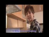 ENGSUB Ryota Tao-chan is like a polar bear when she has just woken up. MigratoryBirdhouniao124