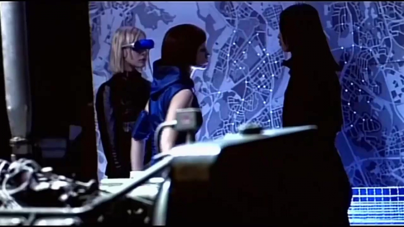 Bomfunk Mcs - B-Boys Flygirls (2000)