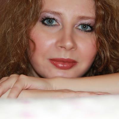 Татьяна Вострикова, 6 апреля 1991, Бердск, id136359421