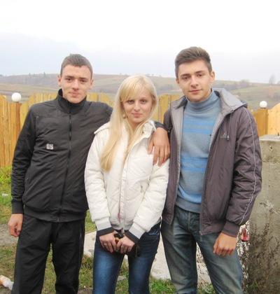 Ирина Хоходра, 23 декабря , Винница, id154114198