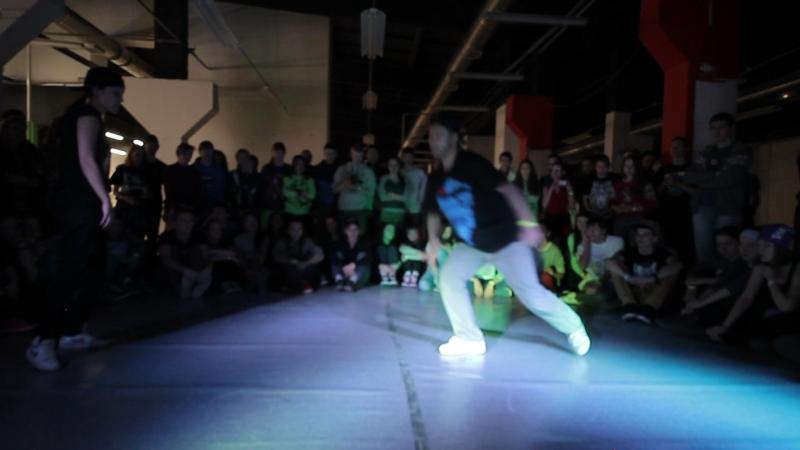 Noise 2014 Elita vs Jamal