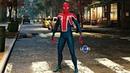 Spider-Man PS4 - Spider-UK Suit Gameplay (The Heist DLC)