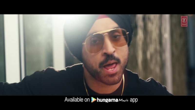 Official Video- High End _ CON.FI.DEN.TIAL _ Diljit Dosanjh
