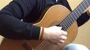 Бах прелюдия из виолончельной сюиты №3