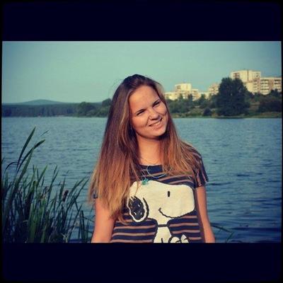 Юлия Овчинникова, 15 января , Первоуральск, id98793136